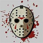 Jason Voorhees Drawing Horror Icons Vorhees Scary