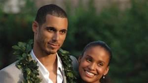 Joy Bryant & David Pope InStyle com