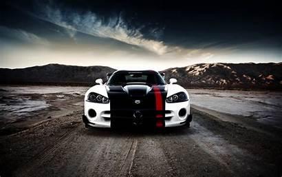 Viper Dodge Acr Wallpapers Background Desktop Srt