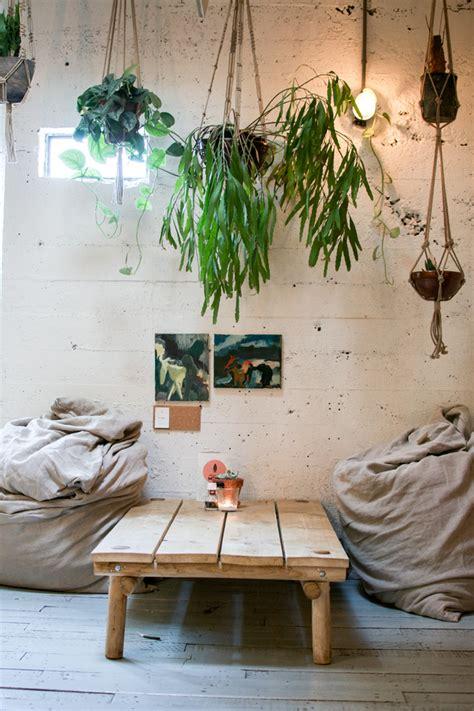 Perfect Voor Een Klein Huisje Hangplanten Roomed