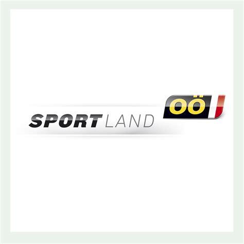 Referenzen - Logo Sportland OOE - Die Werbearchitekten