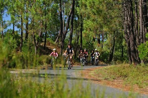 siege ucpa carcans ucpa bombannes location de vélos