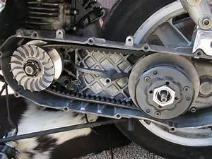 Changement Courroie Scooter 50cc : changement de la variation d 39 un scooter page 10 ~ Gottalentnigeria.com Avis de Voitures