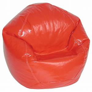 lipstick red bean bag chair for kids dcg stores With bean bag chair retailers