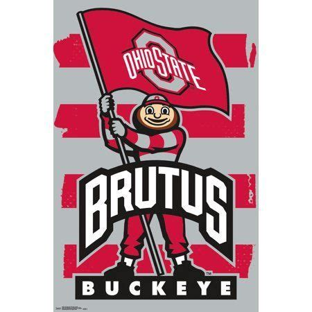 Top of the World Ohio State Buckeyes Fan Favorite Snapback ...