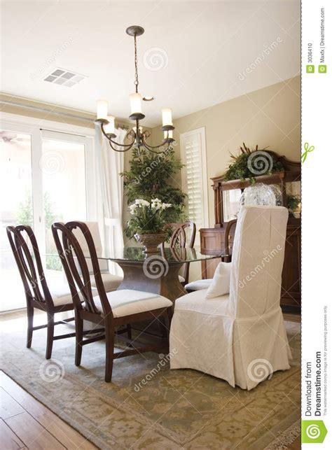 foto sala da pranzo sala da pranzo elegante fotografia stock immagine di