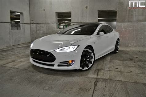 17 Best Ideas About Tesla Model S P85 On Pinterest
