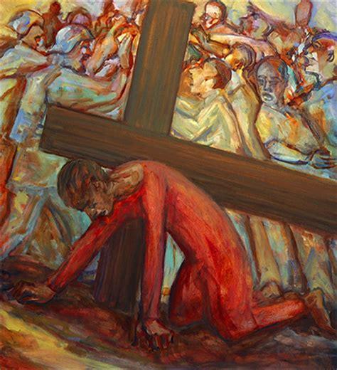 churchs anti war paintings draw fire