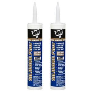 rubber flooring adhesive home depot dap 10 1 oz clear silicone plus premium rubber window and