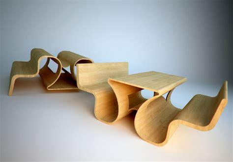 magnificent examples  creative furniture design