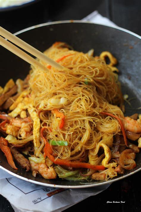 singapore mei fun mai fun china sichuan food