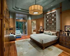 Chambre Ambiance Zen : am nager sa chambre zen avec du style ~ Zukunftsfamilie.com Idées de Décoration