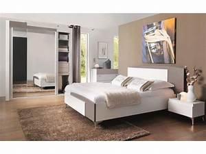 Meuble De Chambre : chambre roanne chambres coucher monsieur meuble traclet ~ Teatrodelosmanantiales.com Idées de Décoration
