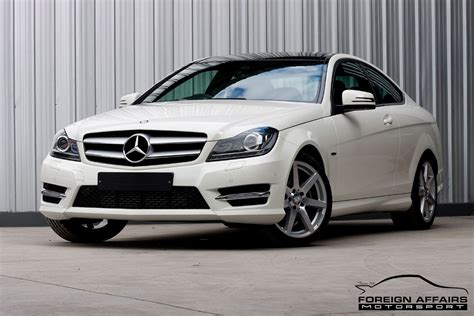 Mercedes Tuning Tips To Improve You C Class S Performance