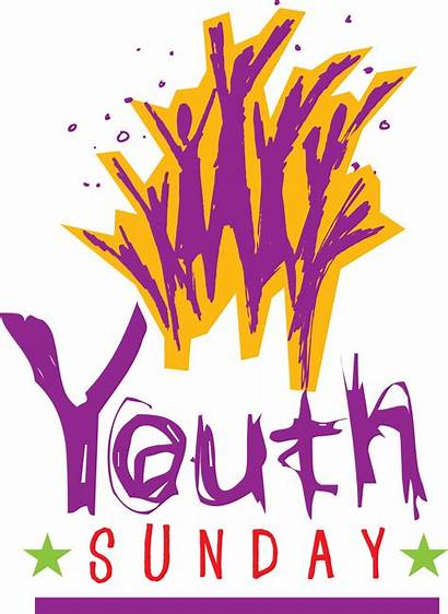 Youth Clipart Christian African American Sunday Worship
