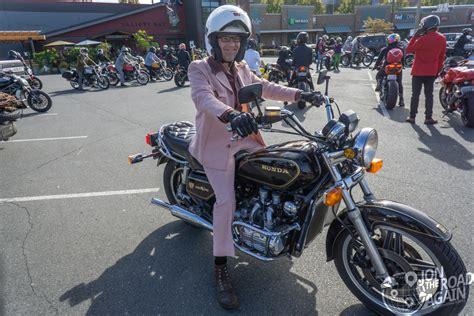 Seattle Distinguished Gentleman's Ride 2016 - Jon the Road ...
