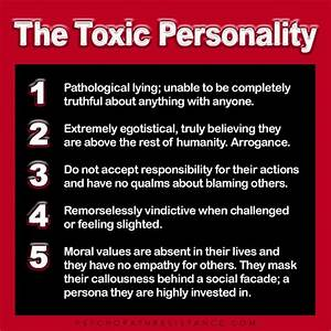 25+ best ideas about Toxic people on Pinterest | Toxic ...
