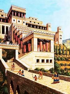 65 best Minoan Architecture images on Pinterest | Minoan ...