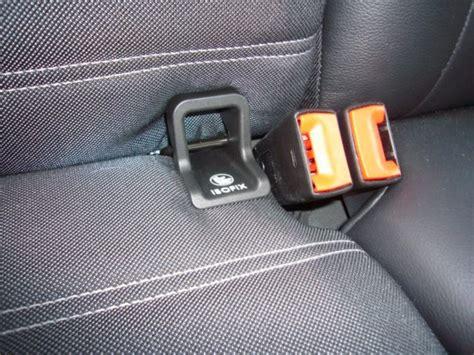 loi siege auto sièges auto tout sur la fixation isofix planetepapas com