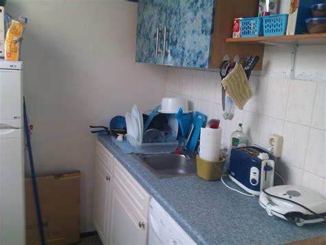 Kleine Küche- Wie Optimal Nutzen?