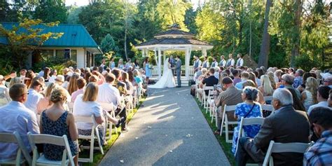 lakeside gardens weddings get prices for portland