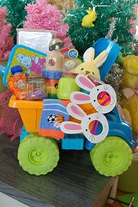 Baby Easter Basket Ideas DIY Sensory Toys and More ...