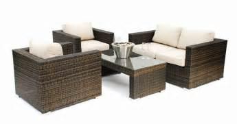 rattan sofa set rattan furniture hire rental garden outdoor furniture hire
