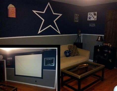 Dallas Cowboys Bedroom Decor by Dallas Cowboys Room Ideas Car Interior Design