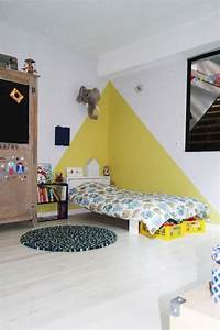 chez camille ameline nanelle chambre d39enfant kid room With peinture chambre d enfant