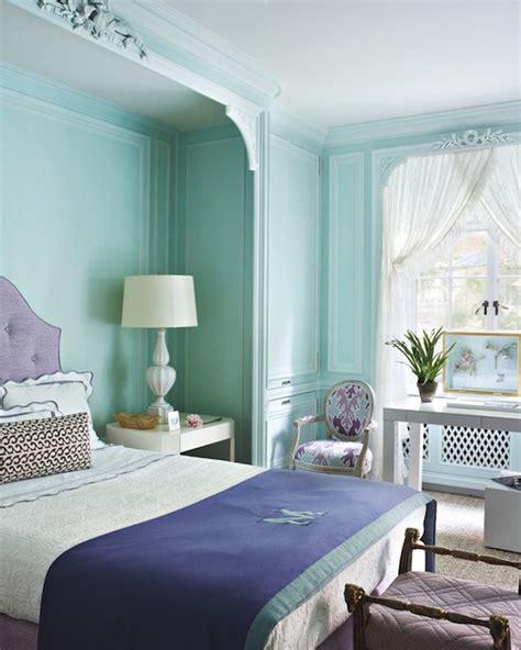 tiffany blue bedroom eclectic bedroom