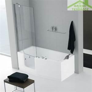 Baignoire Avec Porte Pour Senior : baignoire porte iris novellini ~ Premium-room.com Idées de Décoration
