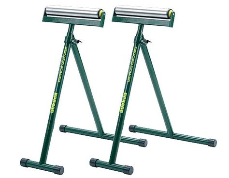 bench plan woodworking roller stands