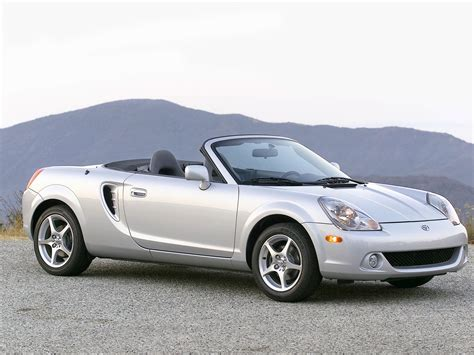 Toyota Mrs by Drivers Generation Cult Driving Perfection Toyota Mr2