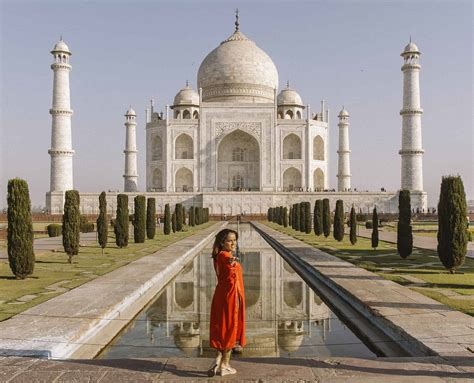 best travel tips for visiting the taj mahal in india 1 of
