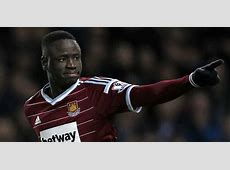 Diafra Sakho, Pemain West Ham United Yang Ditangkap Karena