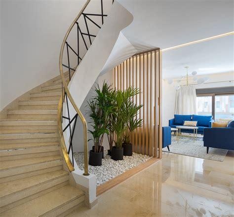 reforma de  duplex en la playa por dmasc arquitectos