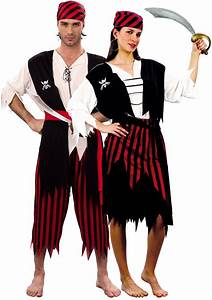 Berühmte Paare Kostüm : piraten kost m f r paare paarkost me und g nstige faschingskost me vegaoo ~ Frokenaadalensverden.com Haus und Dekorationen
