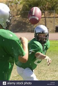 Deer Valley High School Neuling quarterback Daniel Morton ...