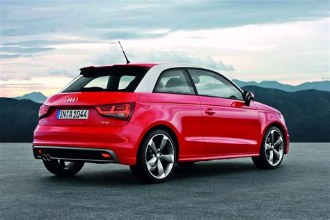 Audi A1 S Line, Pictures Galore