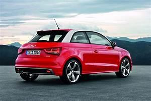 Audi A 1 : audi a1 s line pictures galore autotribute ~ Gottalentnigeria.com Avis de Voitures
