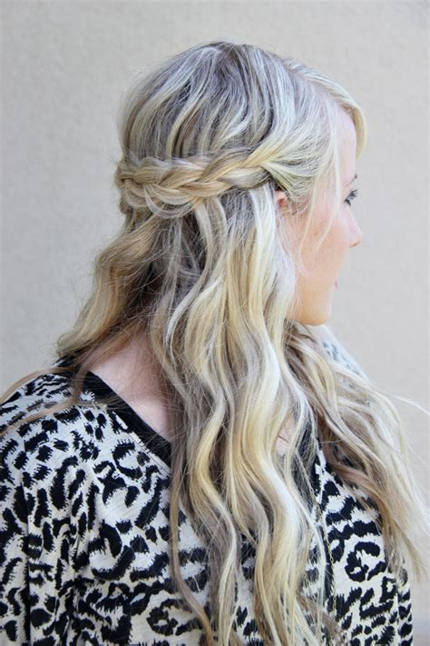 braided crown ii twist me pretty