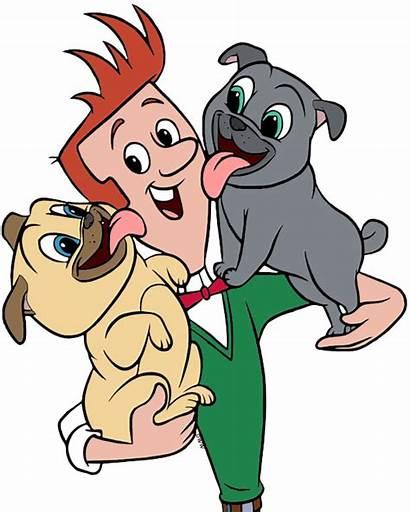 Pals Puppy Dog Clipart Bingo Bob Transparent