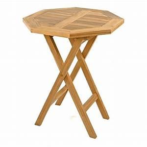 Tisch Klappbar Holz : divero gl05526 balkontisch gartentisch beistelltisch holz teak tisch f r terrasse balkon ~ Orissabook.com Haus und Dekorationen