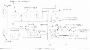 Wiring Diagram For Massey Ferguson 135 Tractor Medium Size