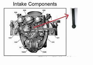 Intake Manifold Broken