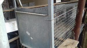 Gabbia Trappola - gabbia trappola animali posot class