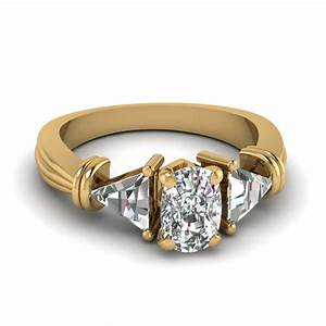 Women wedding rings wedding bands fascinating diamonds for Wedding gold rings for women