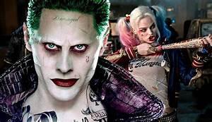 Suicid Squad Joker : suicide squad joker origins teased by jared leto ~ Medecine-chirurgie-esthetiques.com Avis de Voitures