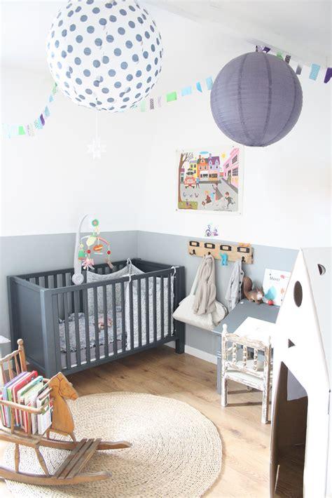 chambre populaire populaire décoration chambre bébé garçon photo de