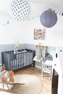 Inspiration La Chambre De Notre Baby Boy Frenchy Fancy